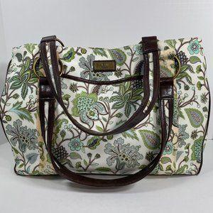 GIgi Hill The Audrey Tote Bag In Lulu Pattern